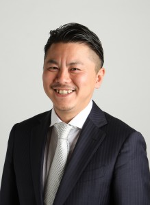 代表取締役宇野